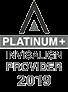 Platinum+ -Invisalign Provider 2019